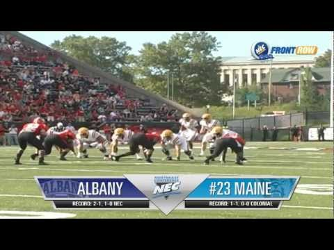 Northeast Conference Football Digest - Week 4