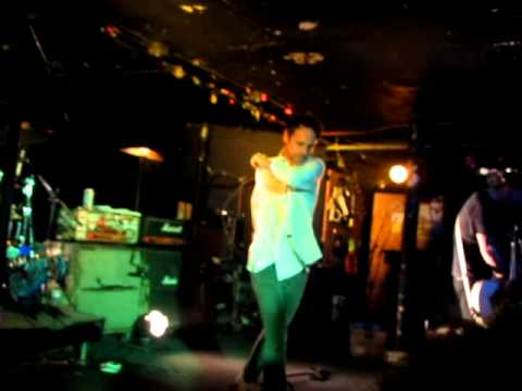 Bouncing Souls - Lamar Vannoy, No Rules & The Freaks... @ Middle East in Cambridge, MA (6/22/2011)