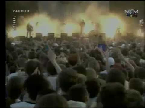 The Prodigy - Live @ Phoenix Festival '96 (10) No Good