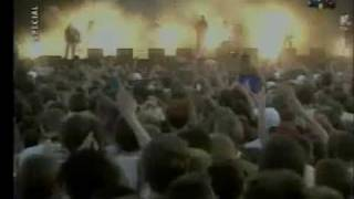 The Prodigy Live Phoenix Festival 96 10 No Good