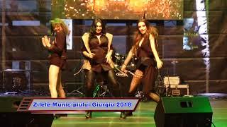Elena Ionescu Live la Zilele Municipiului Giurgiu 2018