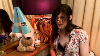 "Nicky Cream and Epic Fail bear - episode 3 ""Boozing Bear!"" Thumbnail"