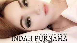 INDAH PURNAMA - Photo Model (1)