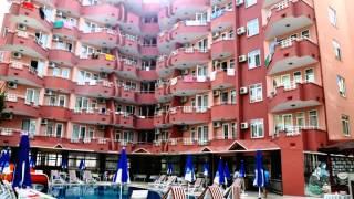 sunside beach hotel 3 Алания