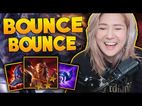 Becca Loves SPACE PIRATES! FIRST WIN On Set 3 | TFT Galaxies