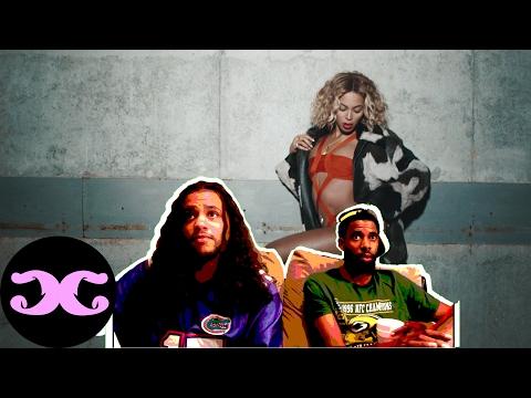 Beyonce - Yonce [Reaction]