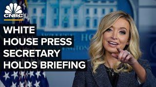 White House press secretary Kayleigh McEnany holds briefing - 5/20/2020