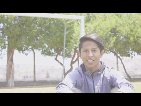 Santiago Rosas - Soccer Goalkeeper - Recruiting Video 2018