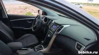 Тестдрайв Hyundai i30 смотреть
