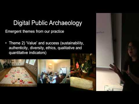 Heritage Together: The Crowd-Sourcing of Digital Photographic Data for 3D Modelling