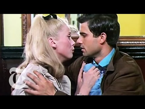 Umbrellas of Cherbourg | Critics Picks | The New York Timesиз YouTube · Длительность: 3 мин18 с