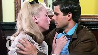 'Umbrellas of Cherbourg' | Critics' Picks | The New York Times
