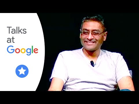 "Naren Shankar & Mark Fergus: ""The Expanse""  Talks at Google"