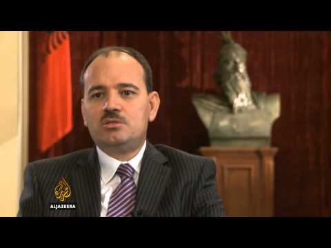 Recite Al Jazeeri: Bujar Nishani