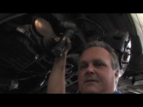 Troubleshooting Car Problems : How To Replace A Speedometer Cable