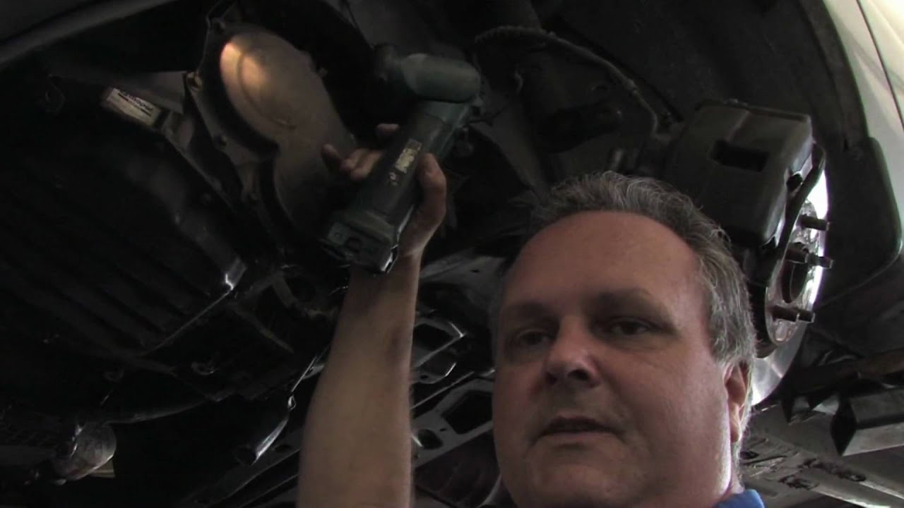 Troubleshooting Car Problems How To Replace A Speedometer Cable 2008 Mazda 5 Chilton Fuse Box Youtube