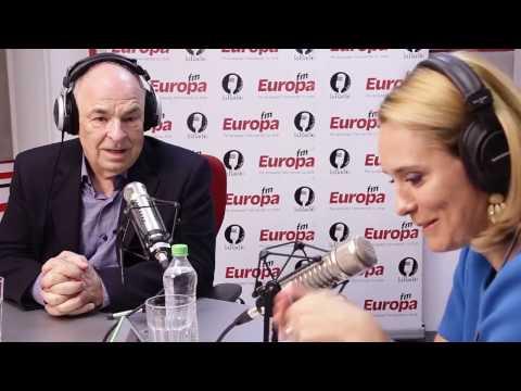 Gabriel Liiceanu La Radio cu Andreea Esca