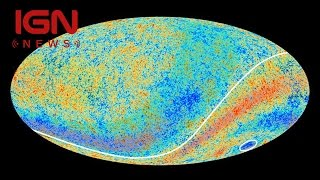 Scientists May Have Found Evidence of a Parallel Universe - IGN News
