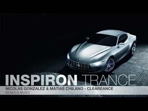 Nicolas Gonzalez & Matias Chilano - Cleareance (Original Mix)