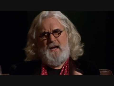 Shrink Rap: Billy Connolly Part1