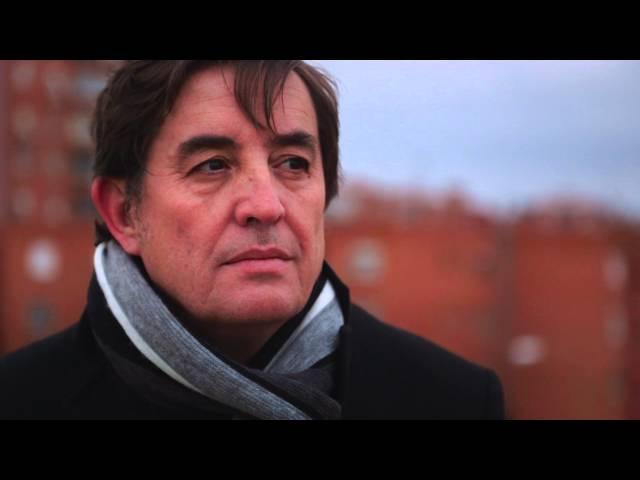 Trailer 'Aunque tú no lo sepas' La poesía de Luis García Montero.