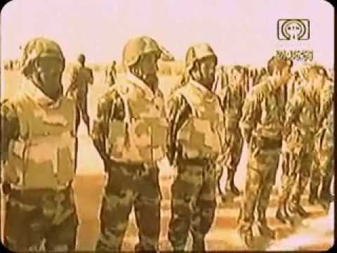 Contingent Nigériens en partance au Nord Mali Travel Video