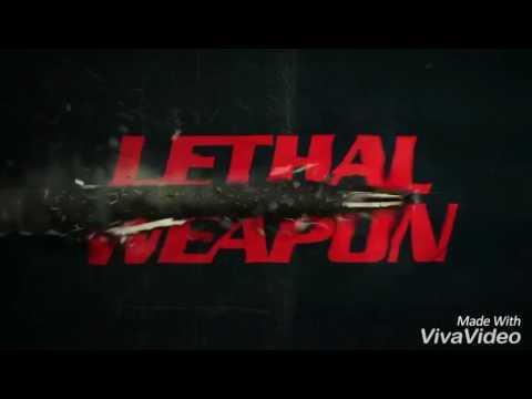 Lethal Weapon (L'arme Fatale)  Theme