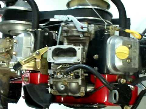 briggs and stratton 3 5 hp carburetor diagram porsche 964 abs wiring 23 hp. vanguard in golfcart - youtube