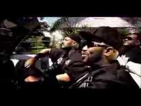 Bun B - That's Gangsta [OFFICIAL VIDEO]