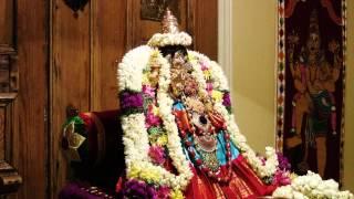 """Sthothra Samhitha (11) - Atharva Veda (Uthara Khanda) - """"Sri Lakshmi Hrudayam"""" (Bhrigu Maharishi)"""
