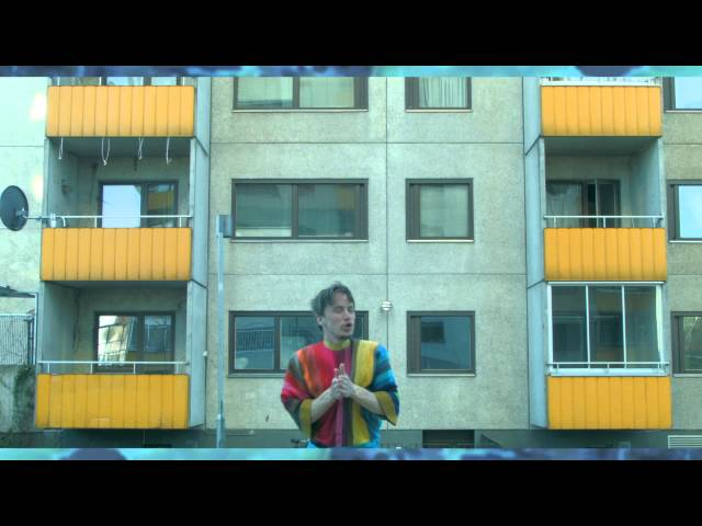 Dim Out- Förort (Official Video)