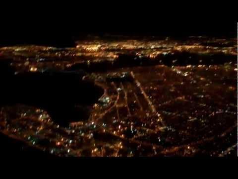 Fresh Off The Plane Music Video.wmv