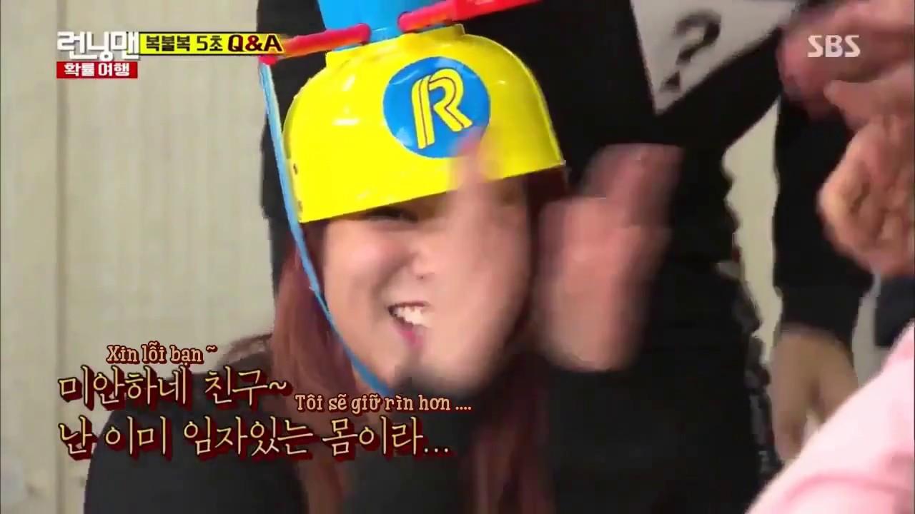Vietsub running man ep lee yeon hee dating 1