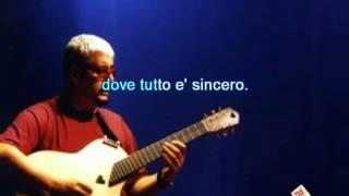 """""""Un giorno che non va""""  cover by Freddy"""