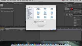 Tutoriel   Incruster une image (ou vidéo) sur une vidéo   After Effects