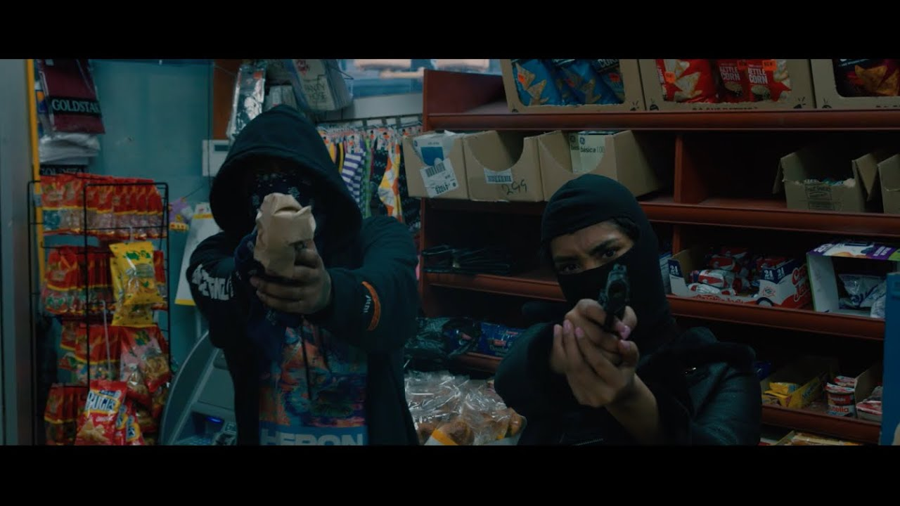Fivio Foreign - Wetty (Official Trailer)