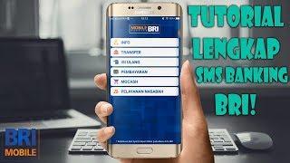 Video Cara Mudah Menggunakan SMS Banking BRI! download MP3, 3GP, MP4, WEBM, AVI, FLV September 2019