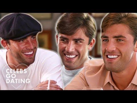 Love Island's Jack Fincham's FUNNIEST Jokes & Impressions On Celebs Go Dating!! | Part 1