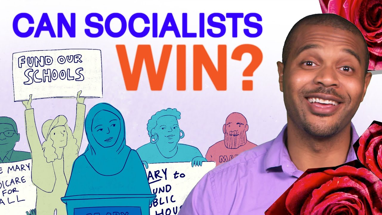 How Socialists Can Win Elections