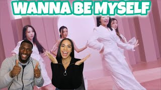 [MV] MAMAMOO(마마무) _ WANNA BE MYSELF |REACTION|