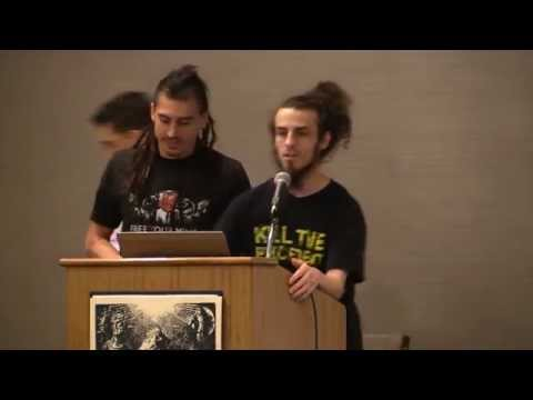 John Vibes & Derrick Broze