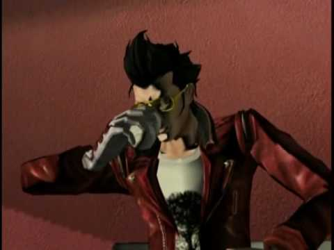 No More Heroes 2 - Best line in the game