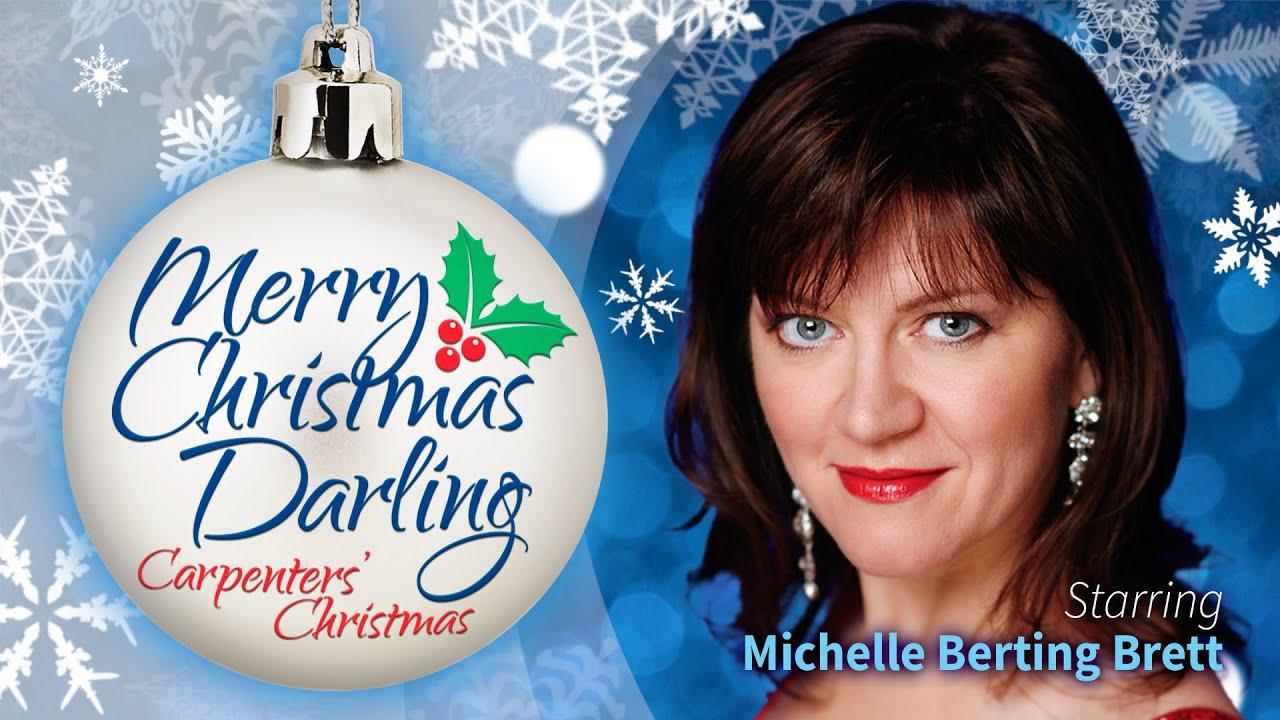 Merry Christmas Darling: Carpenters' Christmas - LIVE! - Demo 2 ...