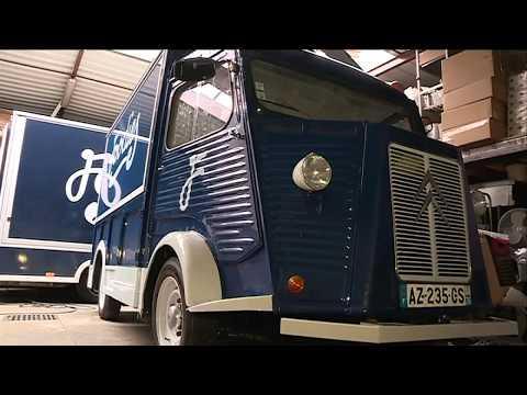 Feuilleton - Tendance : à chacun son (food) truck ! Episode 3
