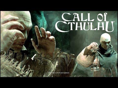 Call of Cthulhu - представлен игровой процесс на Switch