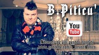 B.Piticu - Ce greu e fara ea ( Oficial Audio )