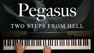 Pegasus by Two Steps From Hell (Piano)
