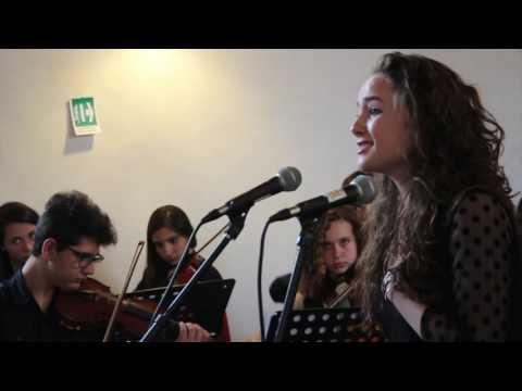 """Liceo Statale Musicale """"Vito Fazio Allmayer"""" Mascagni  Ave Maria"""
