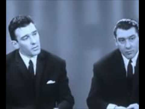 The krays interview the last one they did