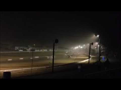 Fonda Speedway - July 3rd, 2019 - STSS Sportsman